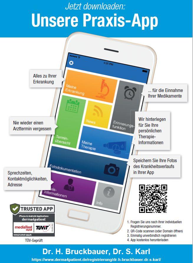 Praxis-App